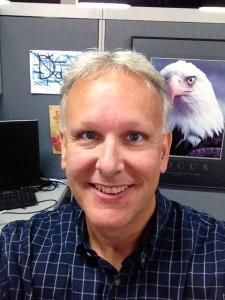 Steve Kohler